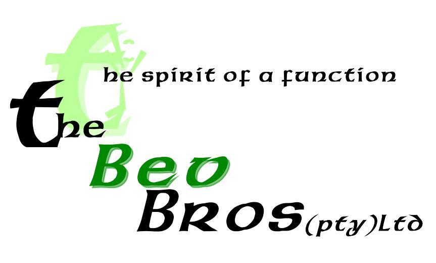 The BevBros